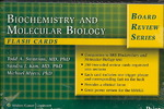 BRS Biochemistry and Molecular Biology Flash Cards, Revised 0 9780781779029 0781779022