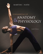 Fundamentals of Anatomy & Physiology with IP 10-System suite 8th edition 9780321505712 0321505719