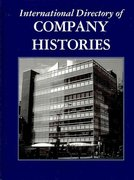 International Directory of Company Histories 0 9781414447261 1414447264