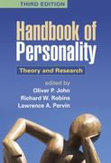 Handbook of Personality, Third Edition 3rd edition 9781593858360 1593858361