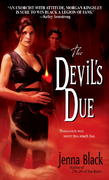 The Devil's Due 0 9780440244929 0440244927