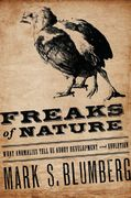 Freaks of Nature 1st edition 9780195322828 0195322827