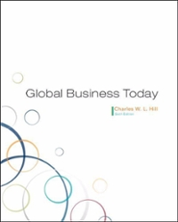 Global Business Today 6th edition 9780073381398 007338139X