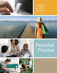 Personal Finance 9th Edition 9780073382326 0073382329