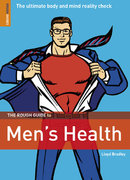 The Rough Guide to Men's Health 1 0 9781848360044 1848360045