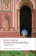The Man Who Would Be King and Other Stories 1st Edition 9780199536474 0199536473
