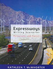 Expressways 2nd edition 9780205617753 0205617751