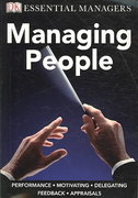 DK Essential Managers: Managing People 0 9780756642860 0756642868