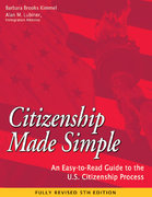 Citizenship Made Simple 5th edition 9781932919172 1932919171