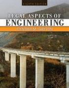 Legal Aspects of Engineering 8th edition 9780757548697 0757548695