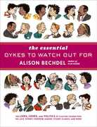 The Essential Dykes to Watch Out For 1st edition 9780618968800 0618968806