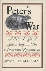 Peter's War 1st Edition 9780300119305 0300119305