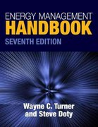 Energy Management Handbook, Seventh Edition 7th edition 9781420088700 142008870X
