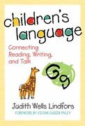 Children's Language 0 9780807748855 0807748854