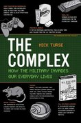 The Complex 1st edition 9780805089196 0805089195
