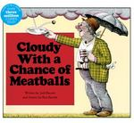 Cloudy with a Chance of Meatballs 0 9780881031317 0881031313