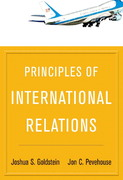 Principles of International Relations 1st edition 9780205652662 0205652662