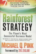 Rainforest Strategy 0 9781599793726 1599793725
