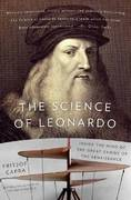 The Science of Leonardo 1st Edition 9781400078837 1400078830