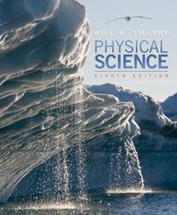 Physical Science 8th edition 9780077263133 0077263138