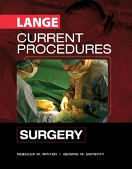 CURRENT Procedures Surgery 1st Edition 9780071453165 0071453164