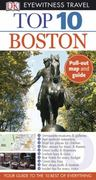 Top 10 Boston 0 9780756642433 0756642434