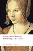 The Taming of the Shrew 1st Edition 9780199536528 019953652X
