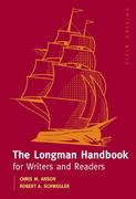 Longman Handbook for Writers and Readers, The (with MyCompLab NEW with Pearson eText Student Access Code Card) 5th edition 9780205661664 0205661661