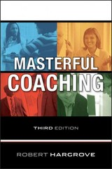 Masterful Coaching 3rd Edition 9780470290354 0470290358