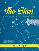 The Stars 2nd Edition 9780547132808 0547132808