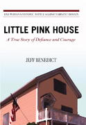 Little Pink House 1st Edition 9780446508629 0446508624