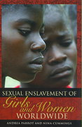 Sexual Enslavement of Girls and Women Worldwide 0 9780275992910 0275992918