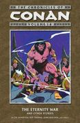 Chronicles of Conan Volume 16: The Eternity War and Other Stories 0 9781595821768 1595821767