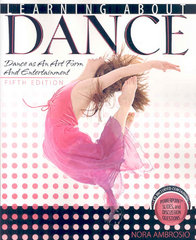Learning about Dance 5th Edition 9780757550126 0757550126