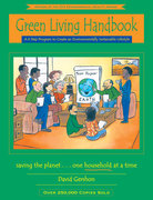 Green Living Handbook 3rd edition 9780963032744 0963032747