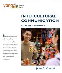 Intercultural Communication 1st Edition 9780132432849 0132432846