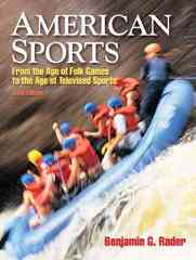 American Sports 6th edition 9780205665150 0205665152