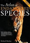 The Atlas of Endangered Species 1st Edition 9780520258624 0520258622