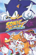 Sonic Select Book 1 0 9781879794290 1879794292