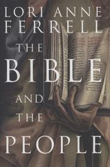 The Bible and the People 0 9780300114249 0300114249