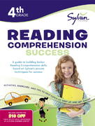 Fourth Grade Reading Comprehension Success (Sylvan Workbooks) 0 9780375430039 0375430032
