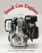 Small Gas Engines 9th edition 9781590709702 1590709705
