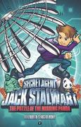 Secret Agent Jack Stalwart: Book 7: The Puzzle of the Missing Panda: China 0 9781602860209 1602860203