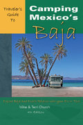Camping Mexico's Baja 4th edition 9780974947181 0974947180