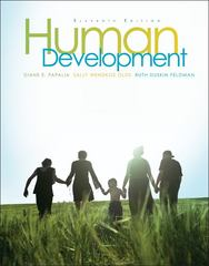 Human Development 11th edition 9780073370163 0073370169