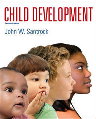 Child Development: An Introduction 12th Edition 9780073370637 0073370630