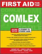 First Aid for the COMLEX, Second Edition 2nd edition 9780071600255 0071600256