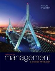 Management 4th edition 9780073381480 0073381489