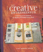 The Creative Entrepreneur 1st Edition 9781592534593 1592534597