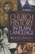 Church History in Plain Language 3rd Edition 9780718025533 0718025539